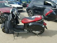 Vespa gts250 all parts for sale