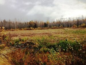 Lot 1 Weisner Rd. Lakeville, NB E1H 1C2