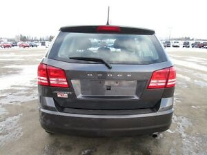 2016 DODGE JOURNEY SE, 4.3 Touch Screen Display,  2.4L Enigine Edmonton Edmonton Area image 3