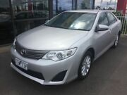 2014 Toyota Camry Altise ASV50R Silver 6 Speed Sports Automatic Sedan Traralgon Latrobe Valley Preview