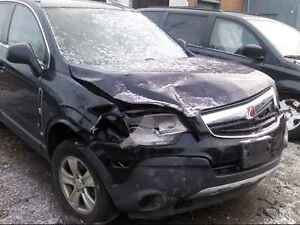 """COME """"VUE"""" THE DEALS WE HAVE ON PARTS FROM THIS 2008 SATURN VUE!"""