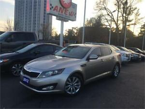 2012 Kia Optima LX| CERTIFIED | RUNS GREAT |135KM | AUTOMATIC