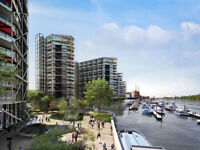 A.M.A.Z.I.N.G. BRIGHT SPACIOUS 1 BEDROOM APARTMENT IN THE EXCLUSIVE RIVERLIGHT DEVELOPMENT