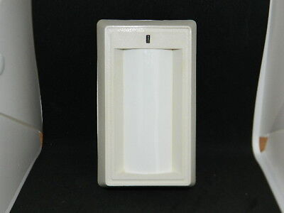 NAPCO DUAL TECHNOLOGY PIR COMMERCIAL ANTI MASKING MOTION DETECTOR SECURITY (Dual Technology Motion Detector)