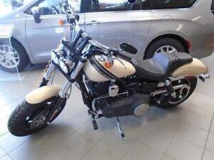 2014 Harley-Davidson FXDF