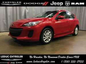 2012 Mazda Mazda3 GS-SKY AUTO POWER GROUP A/C HEATED SEATS BLUET