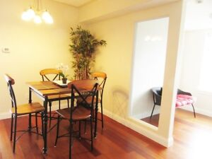 SPECIAL RATES FOR FURNISHED WEEKLY/MONTHLY