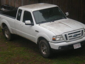 Selling Parts Off 2006 Ford Ranger Extended Cab 2WD