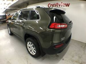 2015 Jeep Cherokee North 4x4 V6 | $4423 SAVINGS | Sunroof Regina Regina Area image 6