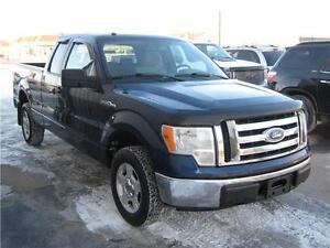 2009 Ford F-150 XLT 4X4 ON SALE ONLY $11,900
