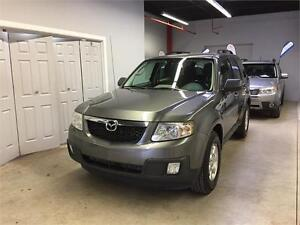 Mazda Tribute GX 4WD 2011