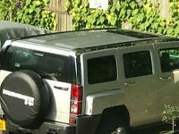 Hummer H3 2008 Model Left Hand Drive for Sale