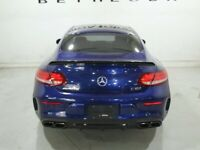 Miniature 6 Voiture Européenne d'occasion Mercedes-Benz C-Class 2018