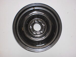 HOLDEN HK HT HG 14 X 5 STANDARD RIM BRAND NEW PLEASE READ LISTING MOST MODELS