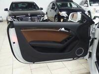 Miniature 24 Voiture Européenne d'occasion Audi A5 2010