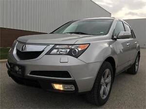 2010 Acura MDX - Premium AWD ( S O L D )