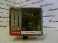 Honeywell 0-15psi Pressuretrol Controller L404B-1304-2