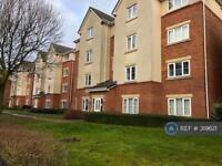 2 bedroom flat in Holyhead Road, Wednesbury, WS10 (2 bed)