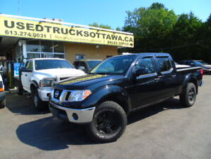 2010 Nissan Frontier 4x4  /    We Finance!!!