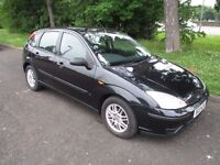 +++Ford Focus 1.8 TDCi LX 5dr£295 ++NO OFFERS+++