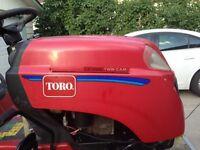 Toro lawn mower parts