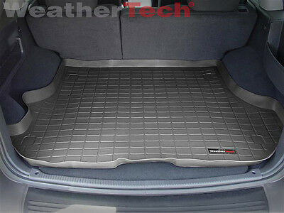 Weathertech Cargo Liner Trunk Mat For Jeep Grand Cherokee