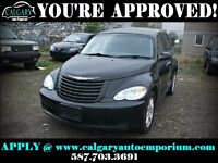 2008 Chrysler PT Cruiser $99 DOWN EVERYONE APPROVED
