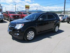 2010 Chevrolet Equinox LT All-wheel Drive Sport Utility
