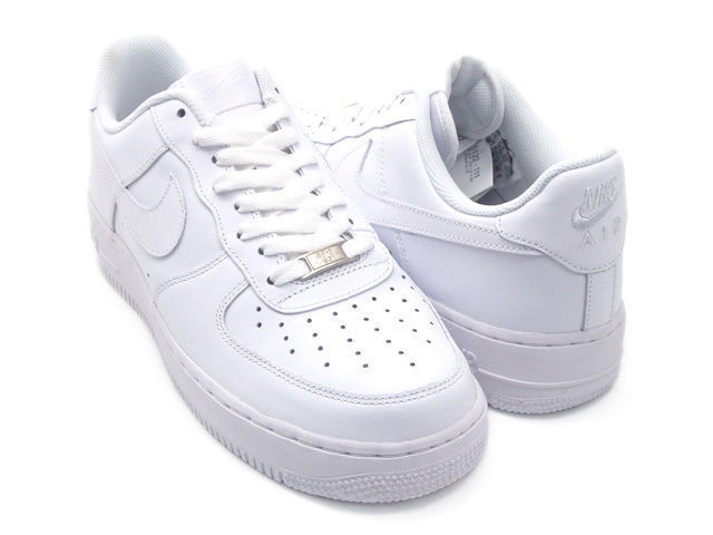 new high top nike air force one sneakers