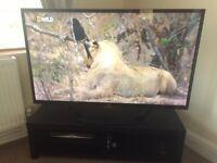 LG 55 Inch LED Smart TV