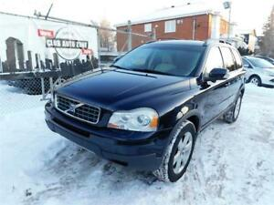 VOLVO XC90 AWD 2009 (BLUETOOTH TOIT OUVRANT)