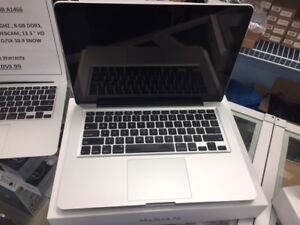 Apple MacBook PRO  13.3-Inch - Intel (M) Core i7  2.5 Ghz