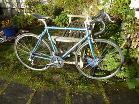 Mercian cycle