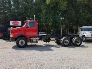 2006 STERLING TANDEM 20 FRONTS 46 REARS LOW MILEAGE PTO