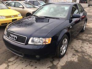 2004 Audi A4 1,8T