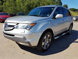 2008 Acura MDX - Wholesale - NEW MVI
