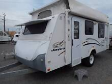 2009 JAYCO DISCOVERY POP-TOP Klemzig Port Adelaide Area Preview