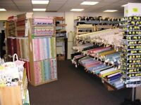 HABERDASHERY BUSINESS Ref 146242