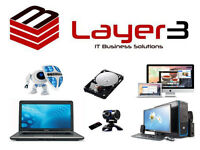 IT Professional Support,PC Repair,Virus Removal,Data Recovery