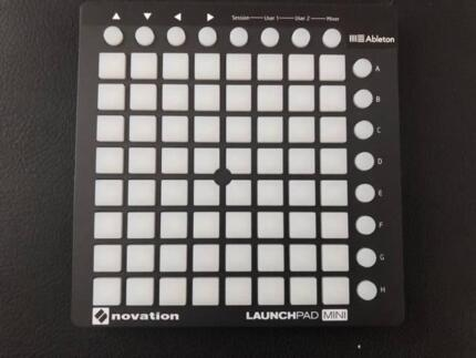 Launchpad Mini mk2 (Excellent Condition)