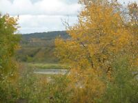 South Saskatchewan River Acreage