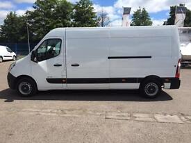 Renault Master 2.3dCi ( FWD ) 2014MY LM35 125 Business, Reduced Price!!