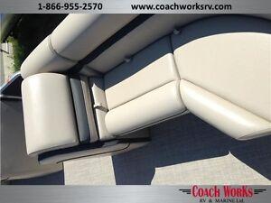 $157b/w-Come get this awesome Southbay pontoon. Call Tristan Edmonton Edmonton Area image 5