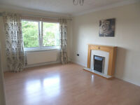 2 bed flat with large lounge and seperate dining room