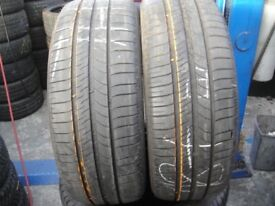 225 35 19 Continental,CSC5,XL, Audi,88Y,x2 A Pair, 5.9mm (152-156 Rayne Road, CM7 2QS)