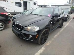 2009 BMW X5 xDrive30i AWD CUIR TOIT OUVRANT MAGS 19
