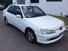 2000 PEUGEOT 306 HDI DIESEL, LOW KM'S + APRIL 2016 REGO !! Woolloongabba Brisbane South West Preview