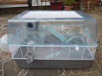 Large Hamster/Gerbil Cage