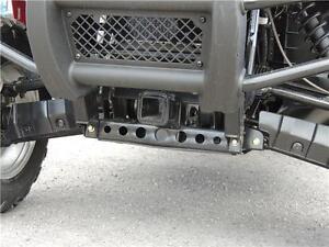 2016 Toro 700 EFI Side By Side - 46hp, 2WD/4WD CVT, Aluminum rim Regina Regina Area image 11