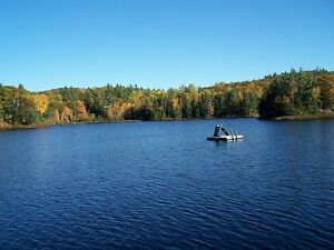 LAKEFRONT WAKEFIELD COTTAGE SLEEPS 8, 3BOATS 30K OTTAWA!